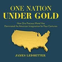 1 NATION UNDER GOLD          D