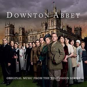 Downton Abbey - OST album
