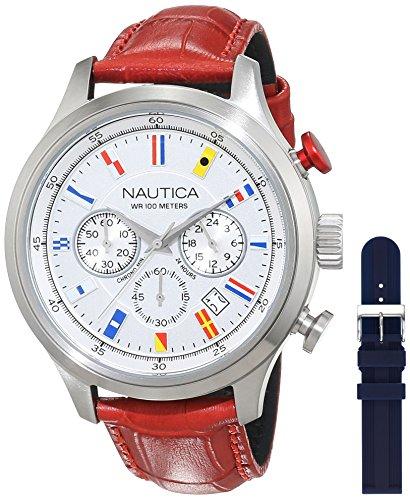 c21bfc849a78 Reloj Nautica para Hombre NAI18515G