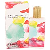 Incredible Things by Taylor Swift Eau De Parfum Spray 1.7 oz for Women - 100% Authentic by Taylor Swift