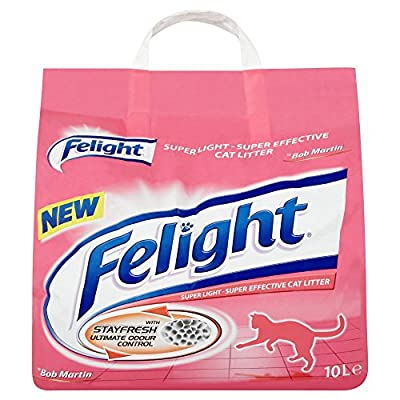 Bob Martin Felight Cat Litter (10 Litres)