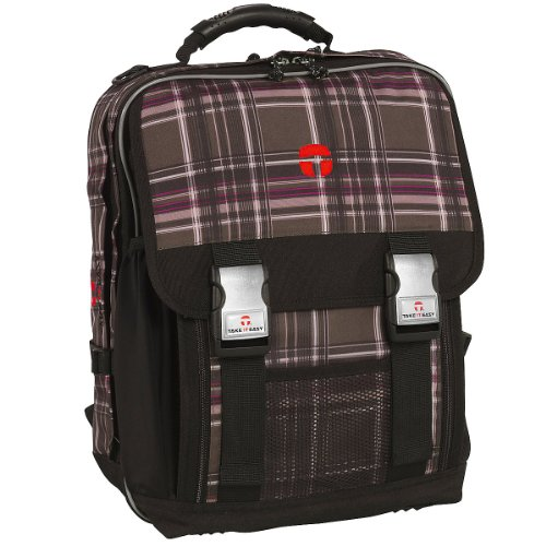 Take It Easy Viola Schulrucksack LONDON 070 viola