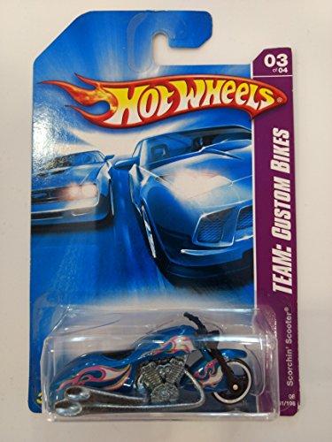 Hot Wheels Scorchin