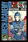 Mech Academy, tome 1 par Miyazawa