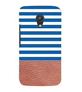PrintVisa Designer Back Case Cover for Motorola Moto G2 :: Motorola Moto G (2nd Gen) (design nice Arrangement Creative modern)