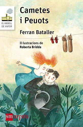 Cametes i Peuots (Barco de Vapor Blanca) por Ferrán Bataller Gomar [Ferrán Bataller]