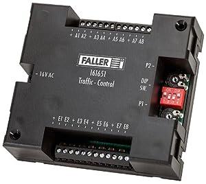 Faller Car System 161651 H0 - Car System - Control de Tráfico