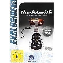 PC * PC ROCKSMITH AUTHENTIC GUITAR