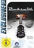 Rocksmith - Authentic Guitar Games [Ubisoft Exclusiv] - [PC]