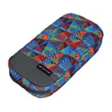 Veevan Pop Art Family Travel Accessory Pouch Electronic Gadget Super Organiser Silhouette