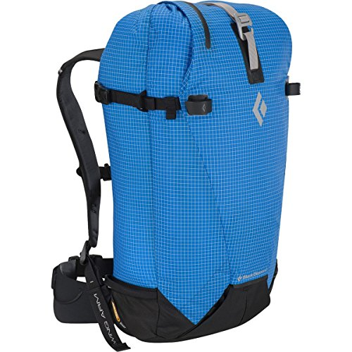 Black Diamond Unisex Cirque 35 Rucksack Ultra Blau