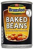 Branston Baked Beans in Tomato Sauce 410 g (Pack of 24)