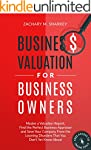 Business Valuation for Business Owner...