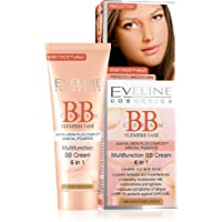 Multifunction Blemish and Base Cream 6in1 - Medium Complexion by (Blemish Base)