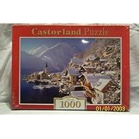 Comparador de precios CASTOR 1000 Kościół C-101795 [PUZZLE] - precios baratos