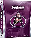 Star Trek: The Next Generation Stagione 7 (6 Blu-Ray)