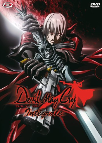 Devil May Cry Complete Box