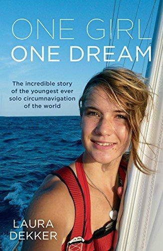 One Girl One Dream por Laura Dekker