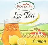 Rottaler Eistee Zitrone, 12er Pack (12 x 500 ml)