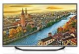 LG 40UF770V 4K Ultra HD 40 inch TV - Black