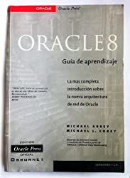 Oracle 8 - Guia de Aprendizaje