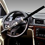 Lenkradschloss Universalfahrzeug Auto LKW Van SUVs Keyless Password Coded Doppelhaken