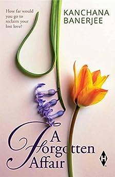 A Forgotten Affair by [Banerjee, Kanchana]