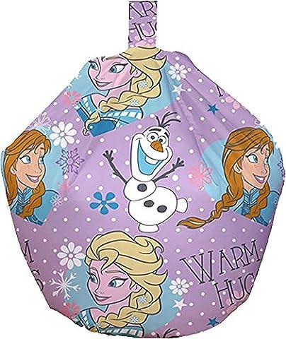 Disney Frozen Bean Bag - Crystal