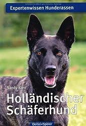 Holländischer Schäferhund: Expertenwissen Hunderassen