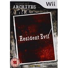Resident Evil  (Wii) [Importación inglesa]