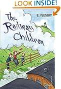 #9: The Railway Children (Vintage Children's Classics)