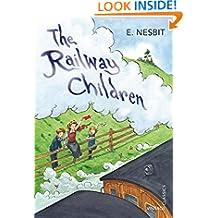 The Railway Children (Vintage Children's Classics)
