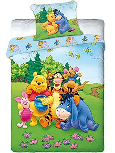 ᑕ❶ᑐ Winnie Pooh Bettwäsche Gute Winnie Pooh Bettwäsche