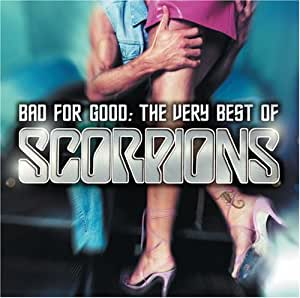 Bad for Good: Very Best of the