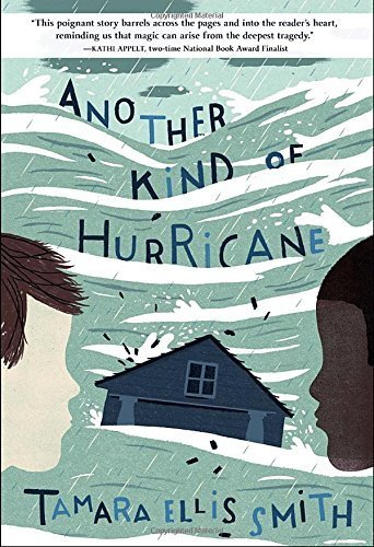 Another Kind of Hurricane by Tamara Ellis Smith (2015-07-14)