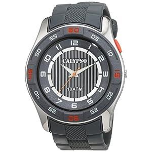 GENUINE CALYPSO Watch Male – k6062-1
