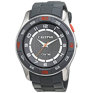 GENUINE CALYPSO Watch Male – k6062-1