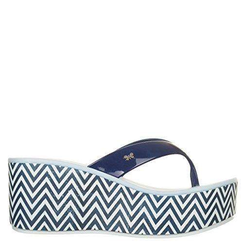 Ipanema Blue Flip-flop