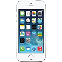 Apple ME312LL/A - Iphone 5s 64 gb - plateado
