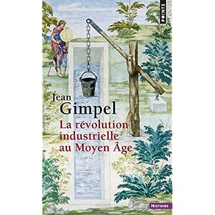 La Révolution industrielle au Moyen Âge (PTS HISTOIRE t. 19)