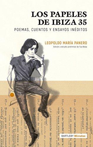 Los papeles de Ibiza 35. Poemas, cuentos y ensayos inéditos