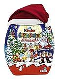 kinder Überraschung und Friends Adventskalender - 2