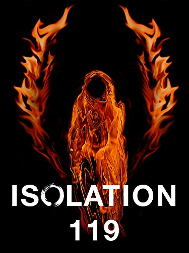 Isolation 119 Cover