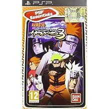 Naruto Shippuden Ultimate Ninja Heroes 3 (Linea Essentials)