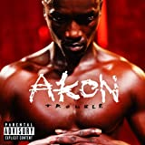 Akon: Trouble (Audio CD)
