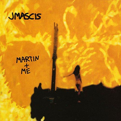 Martin + Me [Explicit]