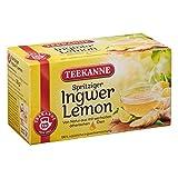 Teekanne Ingwer-Lemon 12er Pack