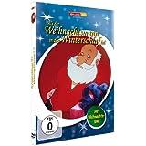 Als der Weihnachtsmann in den Winterschlaf fiel
