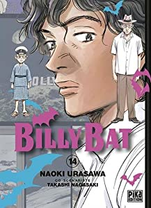 Billy Bat Edition simple Tome 14