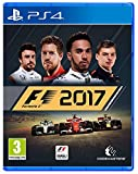 F1 2017 Formel 1 PlayStation 4 (PS4) UK Multi Deutsche Sprache